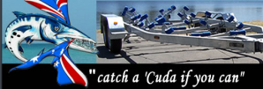 Barracuda Boats - Boat Trailers