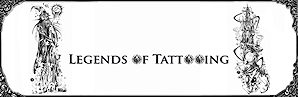 Legend of Tattooing