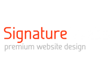 Signature Website Designs